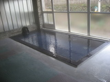 霊泉寺温泉 お風呂