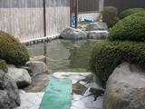 松島温泉露天