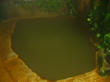 赤城温泉のフロ