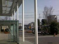 レインボー駐車場
