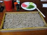 板蕎麦大盛り