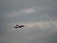 入間基地の飛行機