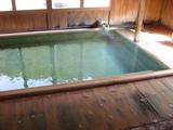 野中温泉風呂