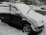 雪フッタぁ