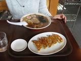のんきやの中華蕎麦