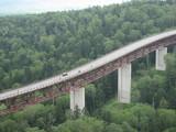 三国峠の橋