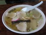 丸竹食堂 中華蕎麦
