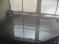 千古温泉風呂