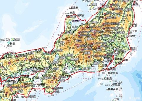 日本一周4