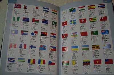 ベトナム語地図帳IMGP2694