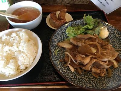 中国麺飯酒家 凛 井荻IMG_2029