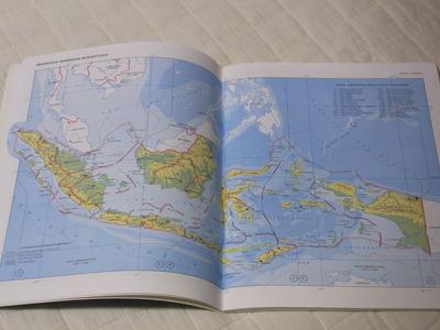 インドネシア世界地図帳RIMG2228
