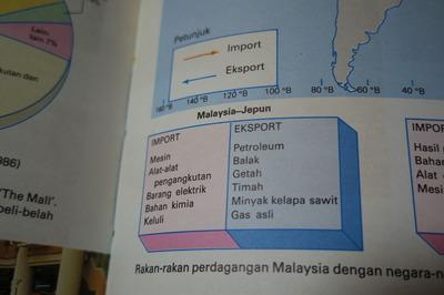 マレーシア世界地図IMGP2702