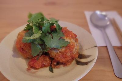 ノムカフェNOMCAPHE西荻窪ベトナム料理IMGP2633