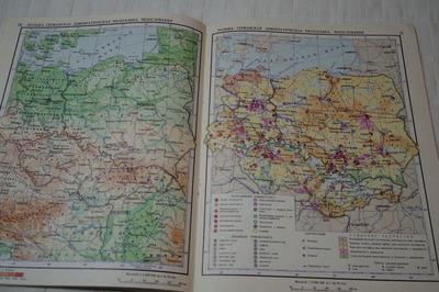 ロシア語地図帳IMGP2683
