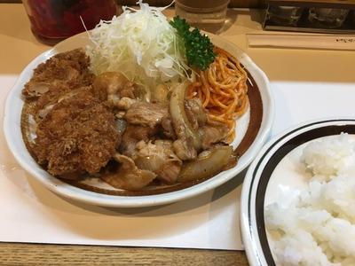 キッチン南海上井草IMG_2253