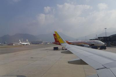 香港旅行記 バニラエアIMGP4050