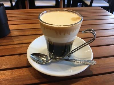 EGG COFFEE(エッグコーヒー)@大久保IMG_1095