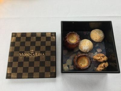 Monna Lisa(モナリザ)丸の内店@東京IMG_2581
