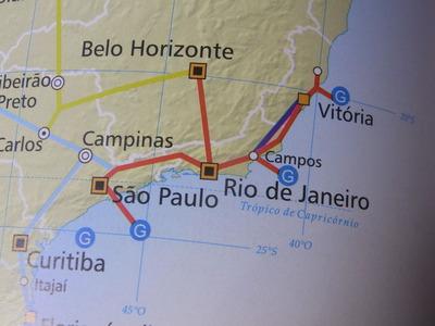 ブラジル世界地図帳RIMG2391