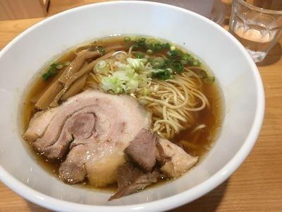 佐々木製麺所@西荻窪 東京女子大IMG_0807