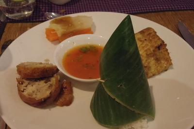 por cuisine(ポーキュージーン) シェムリアップIMGP5055