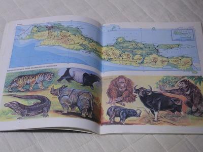 インドネシア世界地図帳RIMG2229