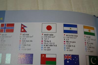 ベトナム語地図帳IMGP2695