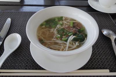 ダナランカウイ朝食プランターズIMGP5916