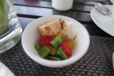 ダナランカウイ朝食プランターズIMGP5914