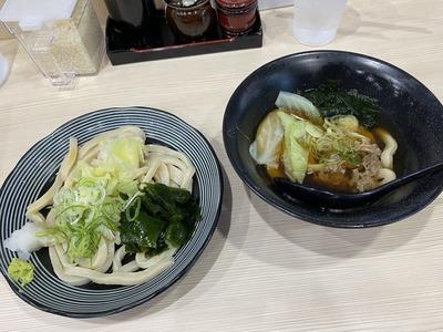 手打ちうどん力丸富士見台西武池袋線吉田のうどんIMG_6614