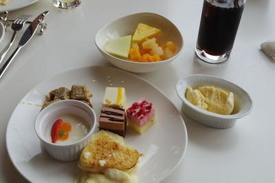 和田倉噴水公園レストラン 東京 大手町 二重橋 丸の内IMGP4229