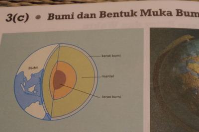 マレーシアマレー語世界地図帳集めるマニアコレクターIMGP6792