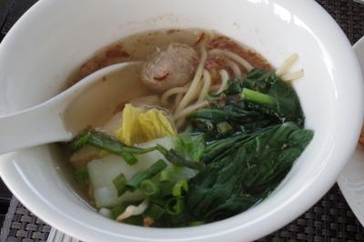 ダナランカウイ朝食ビュッフェIMGP6059