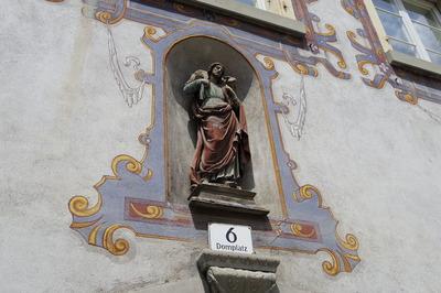 オーストリア フェルトキリヒ 旅行記IMGP3721