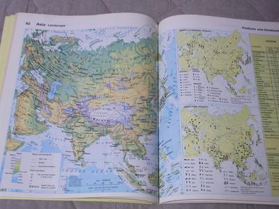 ジンバブエ世界地図帳RIMG2298