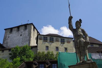 オーストリア フェルトキルヒ 旅行記IMGP3756