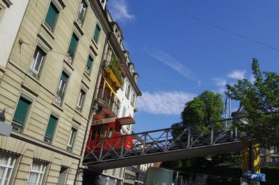 スイス旅行記 チューリッヒ 観光IMGP3916