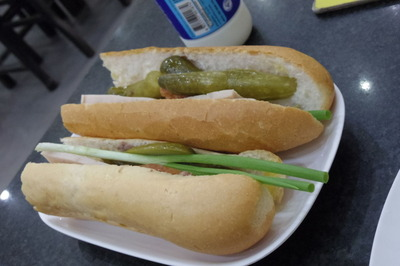 Neak Pean Restaurant シェムリアップIMGP5283