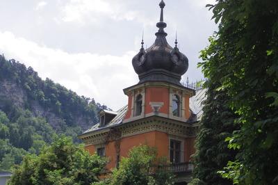 オーストリア フェルトキリヒ 旅行記IMGP3714
