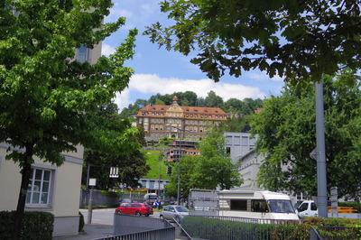 オーストリア フェルトキリヒ 旅行記IMGP3720
