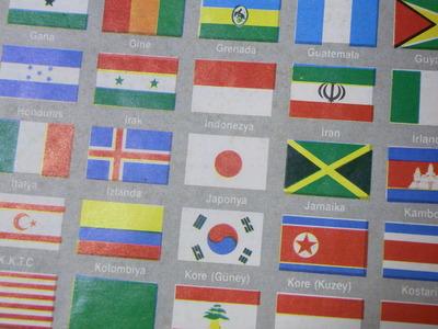 トルコの世界地図帳RIMG2349