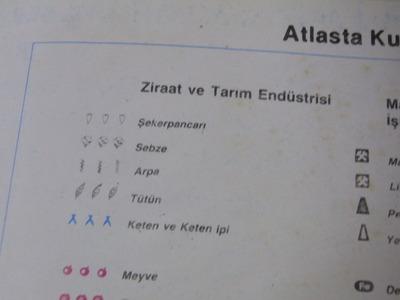 トルコの世界地図帳RIMG2323