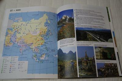 マレーシア世界地図IMGP2705