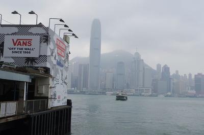 香港 スターフェリーIMGP4161