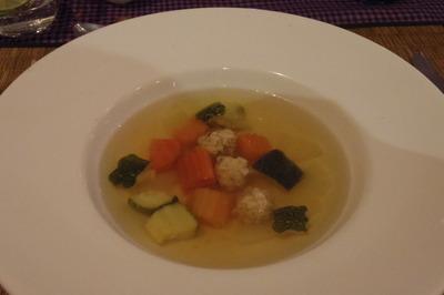 por cuisine(ポーキュージーン) シェムリアップIMGP5052
