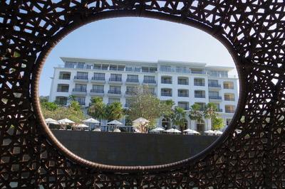 ダナランカウイホテル滞在記宿泊旅行記IMGP5934