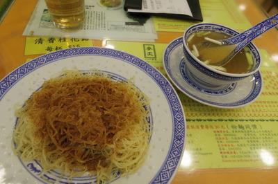麥奀雲吞麺世家Mak'sNoodle香港尖沙咀IIMGP4130