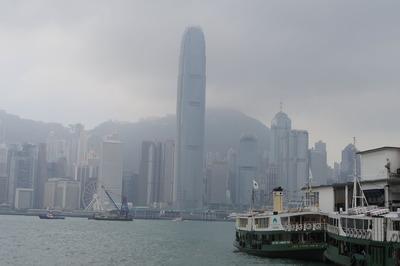 香港 スターフェリーIMGP4158