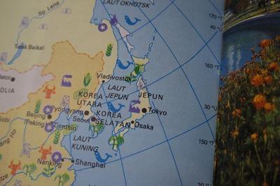 マレーシア世界地図IMGP2707